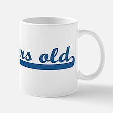 98 years old (sport-blue) Mug