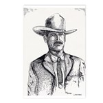 Lawman Postcards (Package of 8)