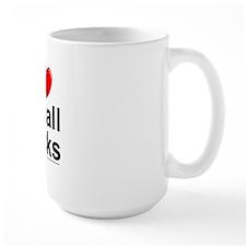 Small Dicks Coffee Mug