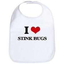 stink bugs Bib