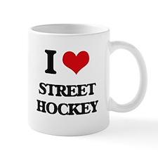 street hockey Mugs