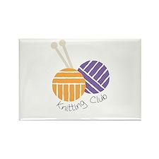 Yarn_Knitting Club Magnets