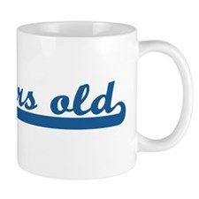 91 years old (sport-blue) Mug