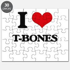 t-bones Puzzle