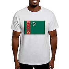 Cute Turkmen T-Shirt