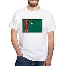 Unique Turkmen Shirt