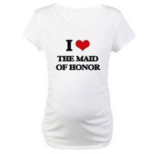 the maid of honor Shirt