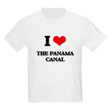 the panama canal T-Shirt