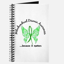 Mitochondrial Disease Butterfly 6.1 Journal