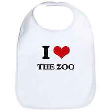 the zoo Bib
