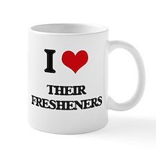 their fresheners Mugs