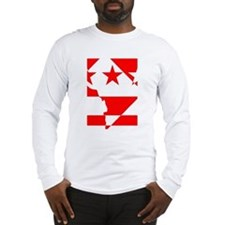 Unique District of columbia (dc) Long Sleeve T-Shirt