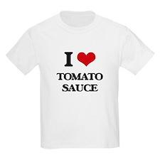 tomato sauce T-Shirt