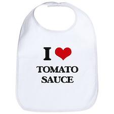 tomato sauce Bib