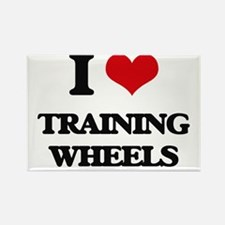 training wheels Magnets