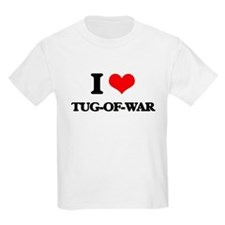 tug-of-war T-Shirt