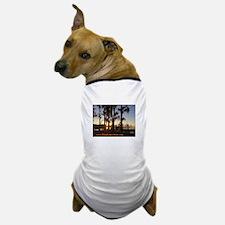 Windermere Sunset Dog T-Shirt