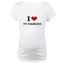 tv families Shirt