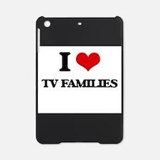 tv families iPad Mini Case