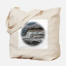 Niagara Falls 5 Tote Bag