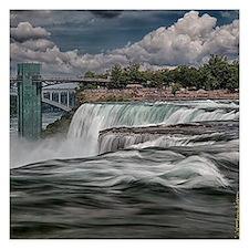 Niagara Falls 5 Invitations