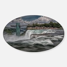 Niagara Falls 5 Decal