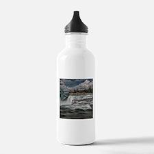 Niagara Falls 5 Water Bottle