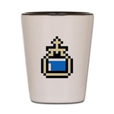 Holy Water Shot Glass