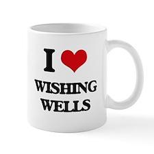 wishing wells Mugs