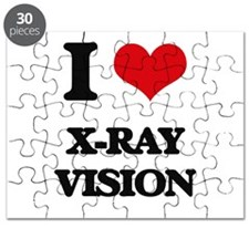x-ray vision Puzzle