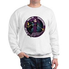 NROL 35 Launch Sweatshirt