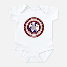 NROL-35 Launch Logo Infant Bodysuit