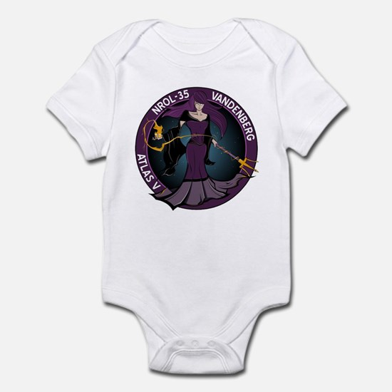 NROL 35 Program Infant Bodysuit