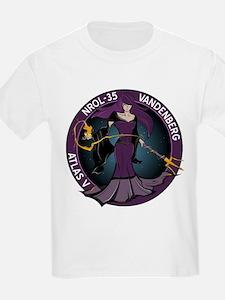 NROL 35 Program T-Shirt