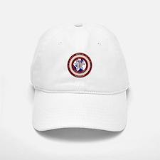 NROL-35 Launch Logo Baseball Baseball Cap
