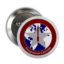 "NROL 6 Launch Logo 2.25"" Button"