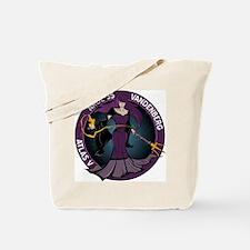 NROL 35 Launch Tote Bag