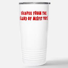 Unique Misfit giants Travel Mug