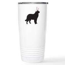 Unique Bunny lover Travel Mug