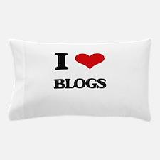 blogs Pillow Case