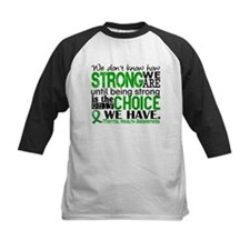 Mental Health HowStrongWeAre Tee