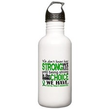 Mental Health HowStron Water Bottle