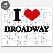 broadway Puzzle