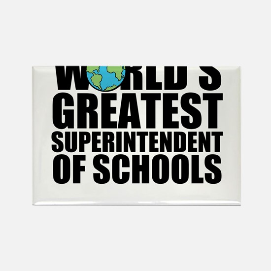 World's Greatest Superintendent Of Schools Mag