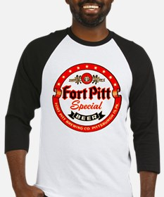 Fort Pitt Beer-1952 Baseball Jersey