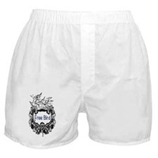 FREE BIRD Boxer Shorts
