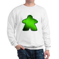 Cute Meeple Sweatshirt