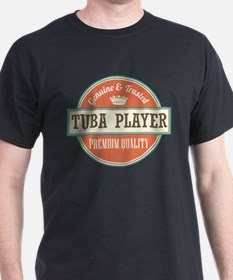 tuba player T-Shirt