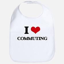 commuting Bib