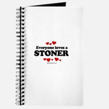 Everyone loves a stoner Journal